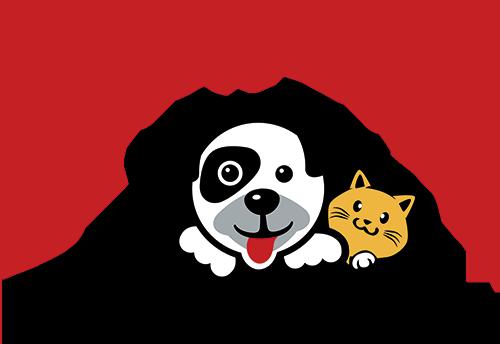 Lauren's Dog